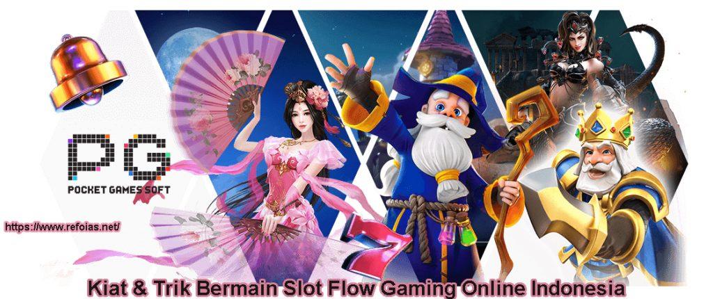 slot flow gaming